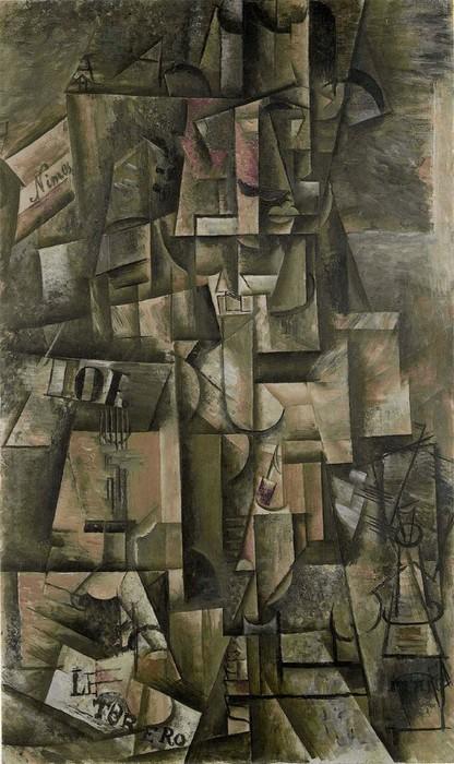 Пикассо, Тореро