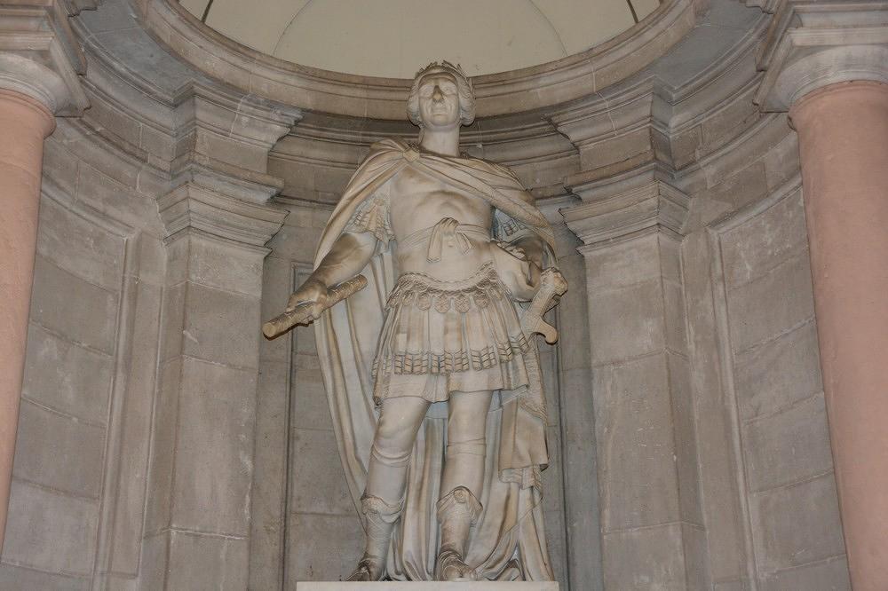 Карлос III