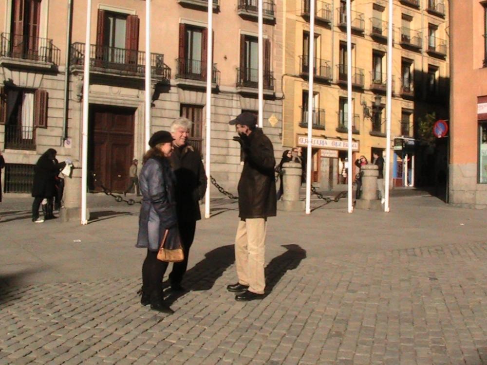 Гид в Мадриде - отзывы