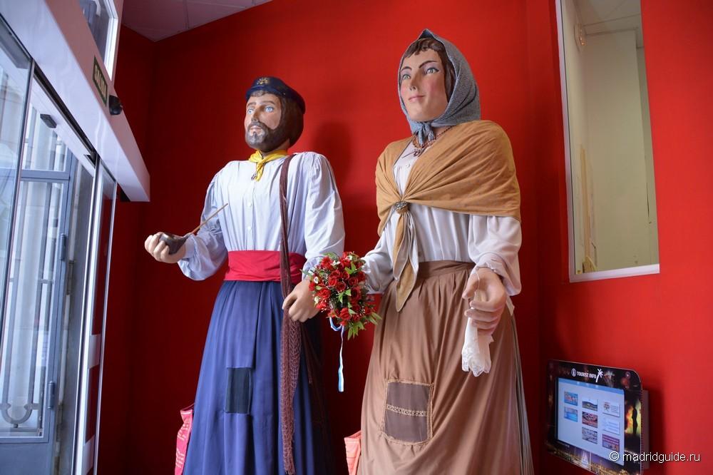 Музей Костров святого Иоанна Крестителя