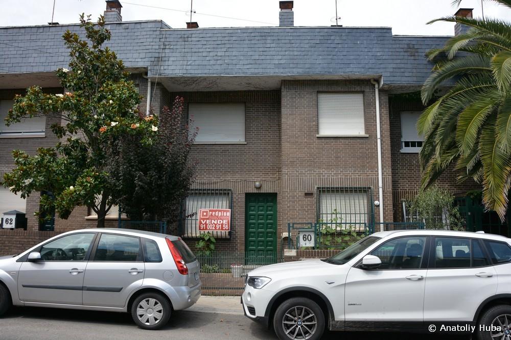 Дом в окрестностях Мадрида